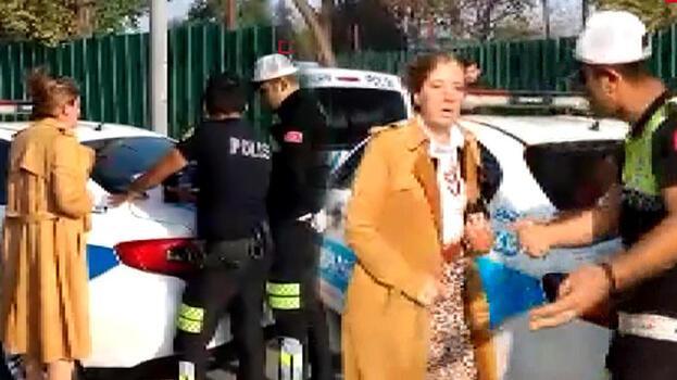 Son dakika... Çığlığı çeken polislere beraat, yayınlayana hapis cezası