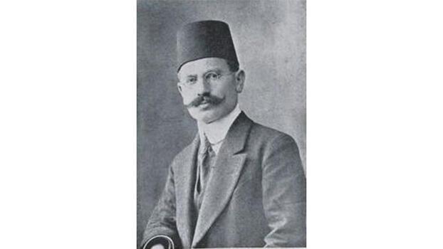 Bir heykeltıraş: Oskan Efendi (Yervant)