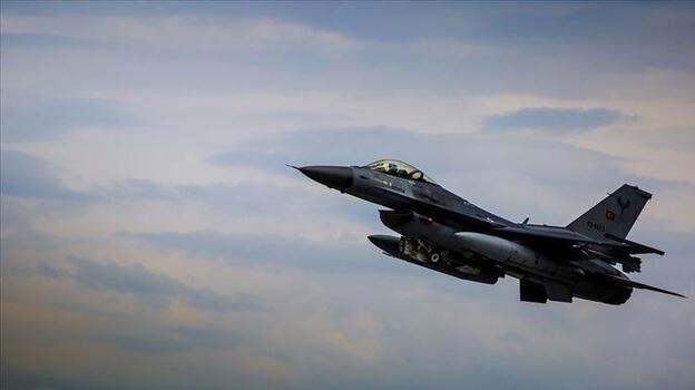 Son dakika! Zap ve Metina'da 4 PKK'lı terörist etkisiz hale getirildi