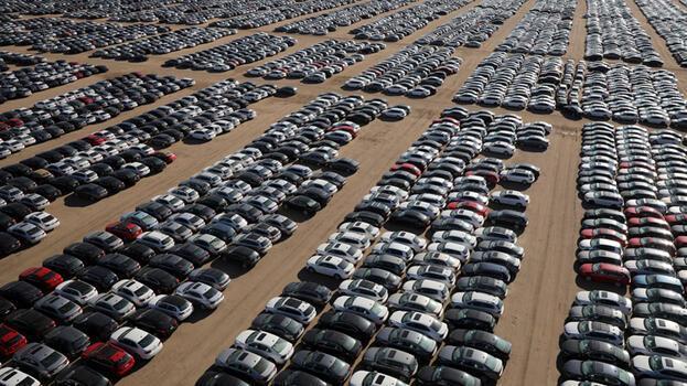 Araç kiralama şirketi Hertz filosu için 100 bin Tesla siparişi verdi