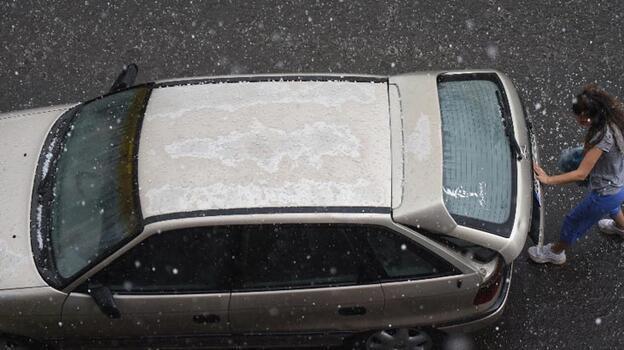 Son dakika! Meteoroloji tek tek saydı ve uyardı! Sağanak yağış...