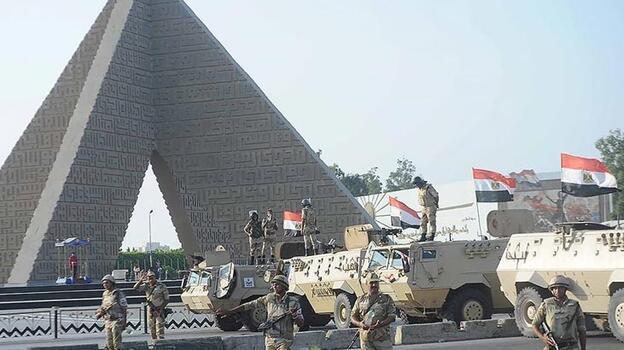 Mısır'da 4 yıldan uzun süredir devam eden OHAL kaldırıldı