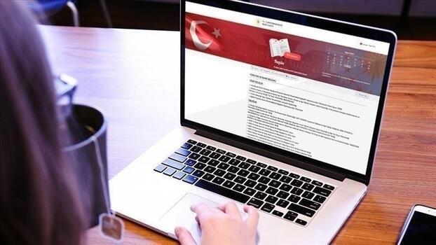 Yeni vergi paketi Resmi Gazete'de yayımlandı