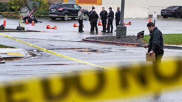 ABD'de alışveriş merkezinde silahlı saldırıda 2 kişi öldü