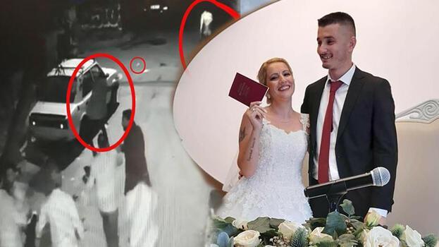 Düğün sonrası eğlence 'hesap' nedeniyle kabusa dönüştü! Damadı vurdular