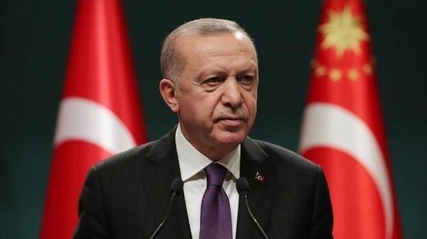 Cumhurbaşkanı Erdoğan'dan Musa Eroğlu'na taziye telefonu