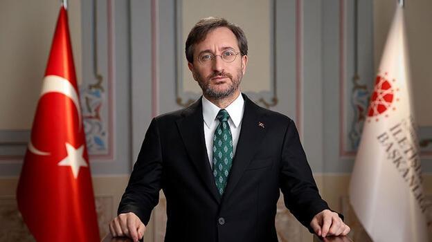 İletişim Başkanı Altun'dan DW Türkçe'ye tepki: İlişkilerimizi zehirliyorsunuz