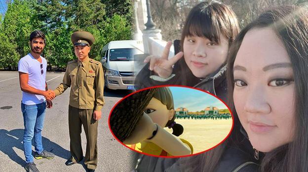 İşte Kuzey ve Güney Kore hakkında bilinmeyenler! 'İnternette yazıldığı gibi değil'
