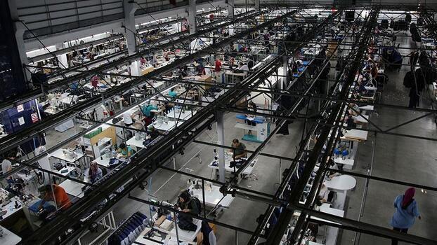 İstihdamın gelecek yıl 1 milyon 277 bin kişi artması hedefleniyor