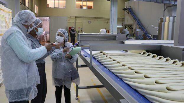 İzmir'de bu yıl yaklaşık 82 bin gıda denetimi gerçekleştirildi