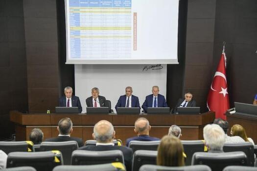 Adana Ekonomi İstişare Toplantısı'nda birliktelik ve ortak çalışma vurgusu