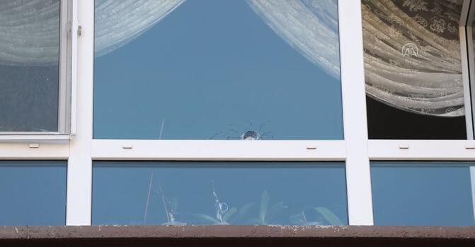 Ankara'da dehşet evi! Emekli astsubay önce eşini sonra kendisini vurdu