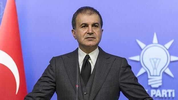 Son dakika! AK Parti'den CHP'nin 'hayır oyu' kararına ilk tepki