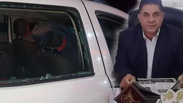 Dernek başkanı soyguna direnince bıçaklandı