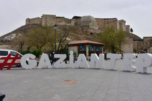 Bir şehir: Gaziantep'te gezilecek yerler