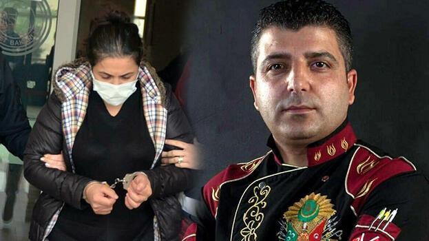 Eşini öldüren Şerife'ye 16 yıl 8 ay hapis cezası! 'Yavrum suçsuz'