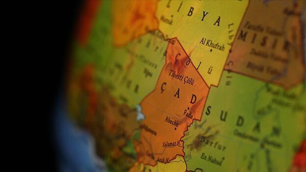 Çad Devlet Başkanı Itno, yarın Türkiye'ye geliyor