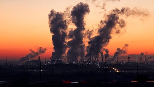 1485 kuruluş 39,2 trilyon dolar değerinde fosil yakıt varlığını elden çıkarıyor