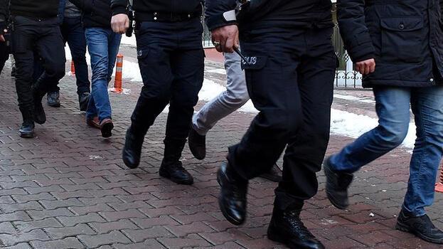Buca Belediyesi'nde yolsuzluk! 11 şüpheli gözaltına alındı