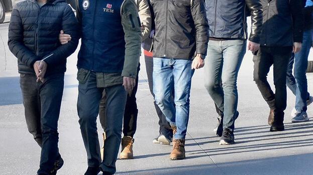 Adana'da 8 FETÖ hükümlüsü eski polis yakalandı!