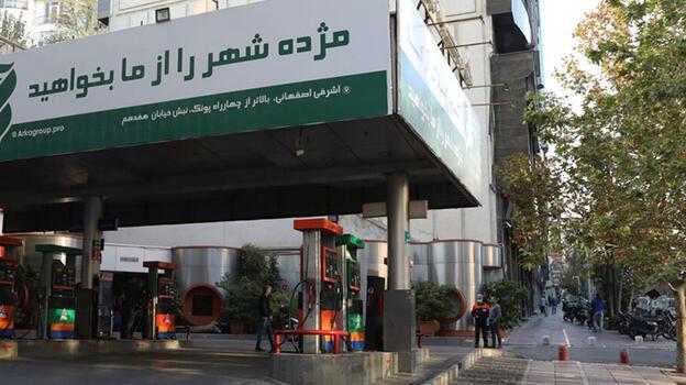 İran'da benzin dağıtım sistemine siber saldırı satışları kilitledi