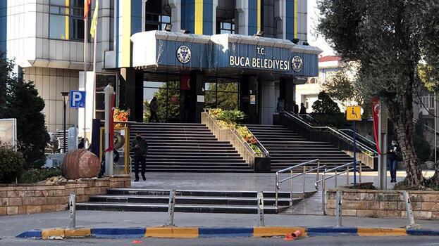 Buca Belediyesi'nde yolsuzluk! Devlet 17.5 milyon lira zarara uğratılmış