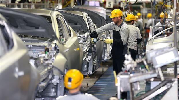 Sakarya'dan 9 ayda 140 bin 43 araç ihraç edildi