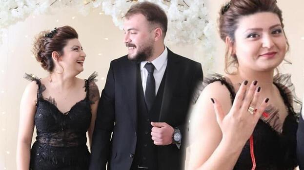 Dilan'ın kahreden sonu! Düğününe 5 gün kala hayatını kaybetti