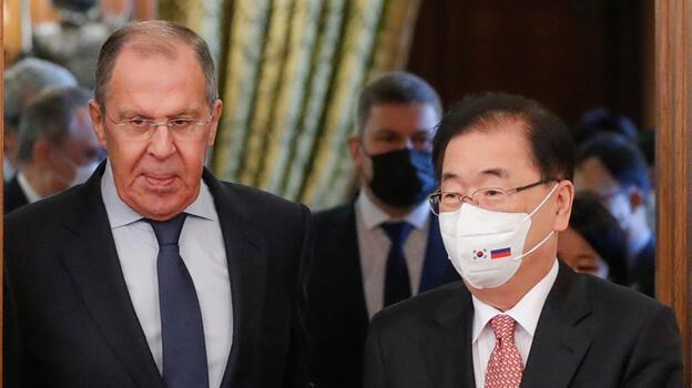 Rusya, ABD'nin Güney Kore'ye füze konuşlandırmasına karşı