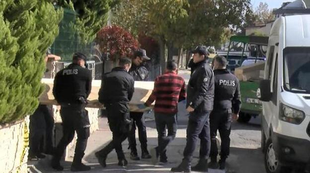 Son dakika... İstanbul'da dehşet! Emekli polis, eşi ve kızını vurup intihar etti