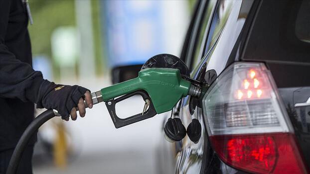 Benzine 25 kuruş indirim yapıldı