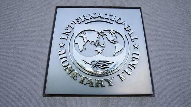 IMF'den ekonomik görünümdeki aşağı yönlü risklere karşı uyarı