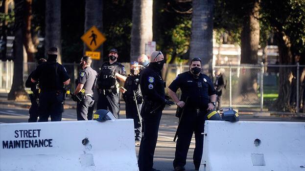 Son dakika: ABD Sağlık Bakanlığı'nda bomba paniği! Tüm yollar kapatıldı
