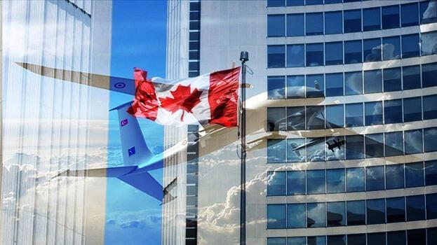 Kanadalı şirket Türkiye'ye yaptırım uygulanınca battı