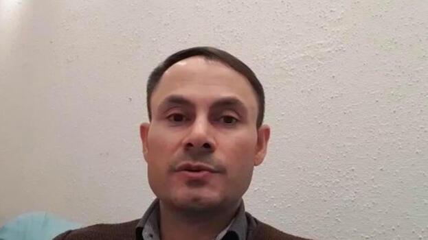 İsveç'te Türk asıllı siyasetçiyi tehdit eden kişiye para cezası verildi
