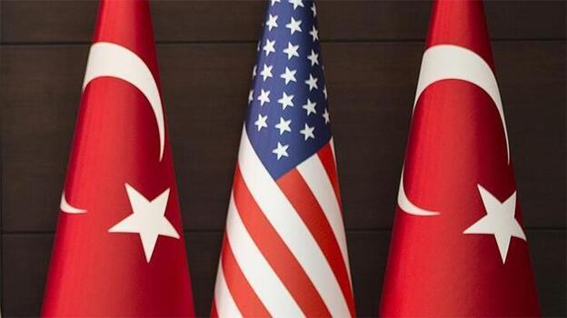 ABD ile Türkiye heyetleri F-35 anlaşmazlığı konusundaki ilk toplantıyı tamamladı