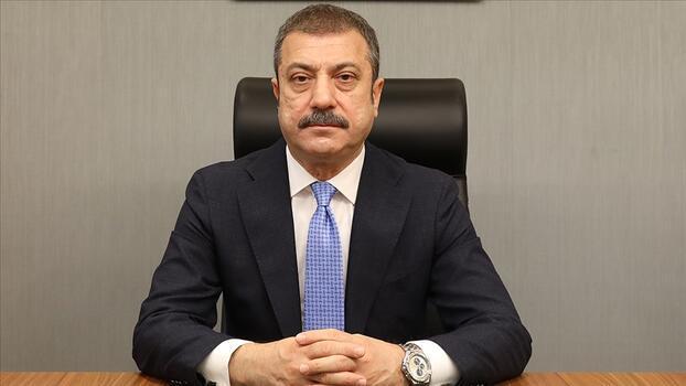 Kavcıoğlu'ndan son dakika döviz ve faiz açıklaması