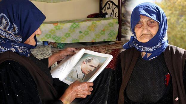 Hakkarili 117 yaşındaki Engindeniz: Cumhuriyetin ilanında köyde halay çektik