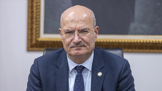 ATO Başkanı Baran'dan 29 Ekim Cumhuriyet Bayramı mesajı