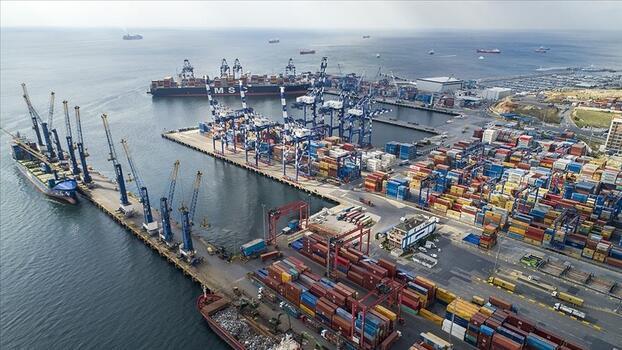 KOBİ'ler ihracatın yüzde 36.4'ünü gerçekleştirdi