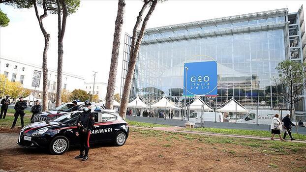 Ekonominin çözüm bekleyen başlıkları G20'de masaya gelecek