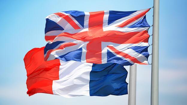Fransa-İngiltere kavgası büyüyor! Fransız bakan: Güç dilini kullanmalıyız