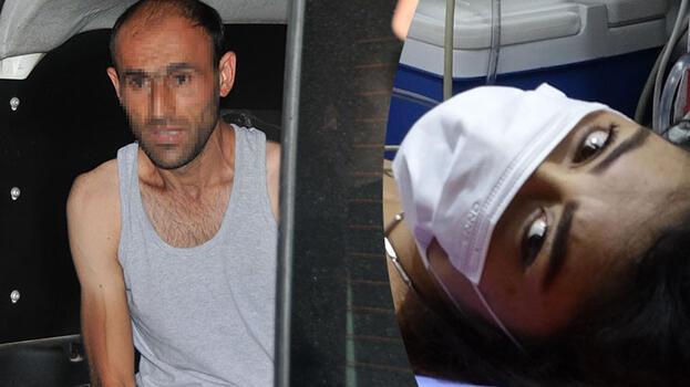 Erkek arkadaşının otelde bıçakladığı kadının bilinci kapalı