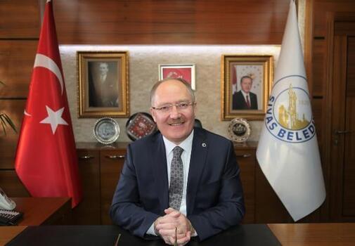 Başkan Bilgin'den Cumhuriyet Bayramı mesajı