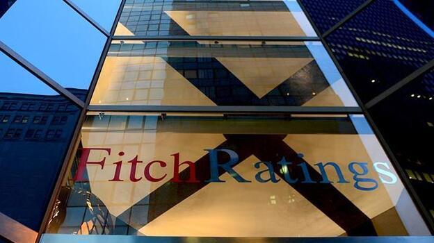 Fitch: Avrupa Merkez Bankası yüksek enflasyon karşısında kararlılığını koruyor