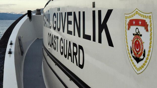 Sahil Güvenlik'ten Sakız Adası açıklarında düzensiz göçmen botunun batmasına ilişkin açıklama