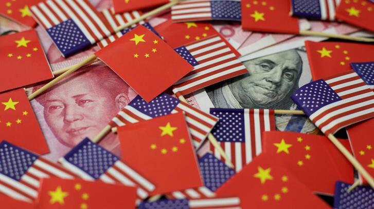 Çin ticaret müzakerelerinde ABD ile orta yolda buluşmayı umuyor