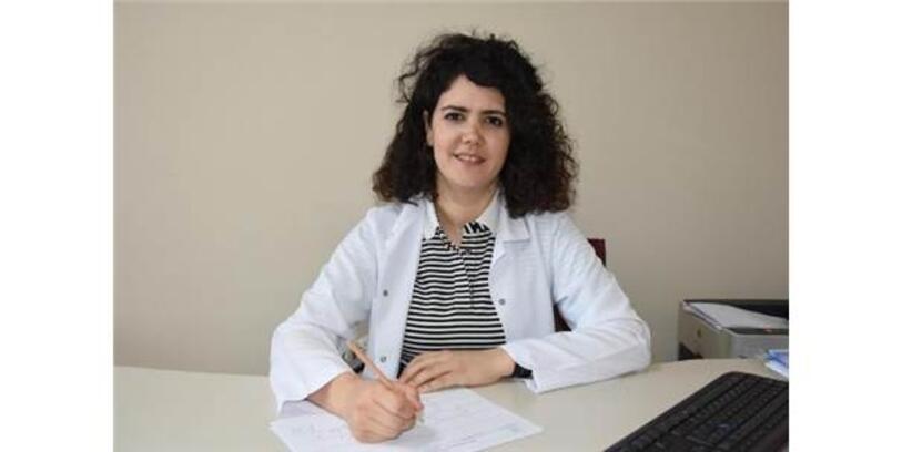 Kütahya'da Tıbbı Genetik Polikliniği Açıldı