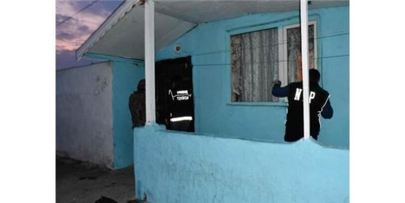 Tekirdağ'da Şafak Vakti Uyuşturucu Operasyonu: 6 Gözaltı