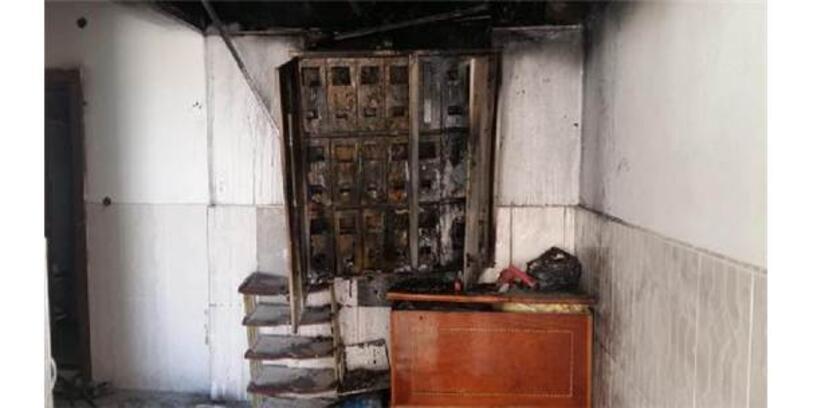 Adıyaman'da Trafo Yangını Paniğe Neden Oldu